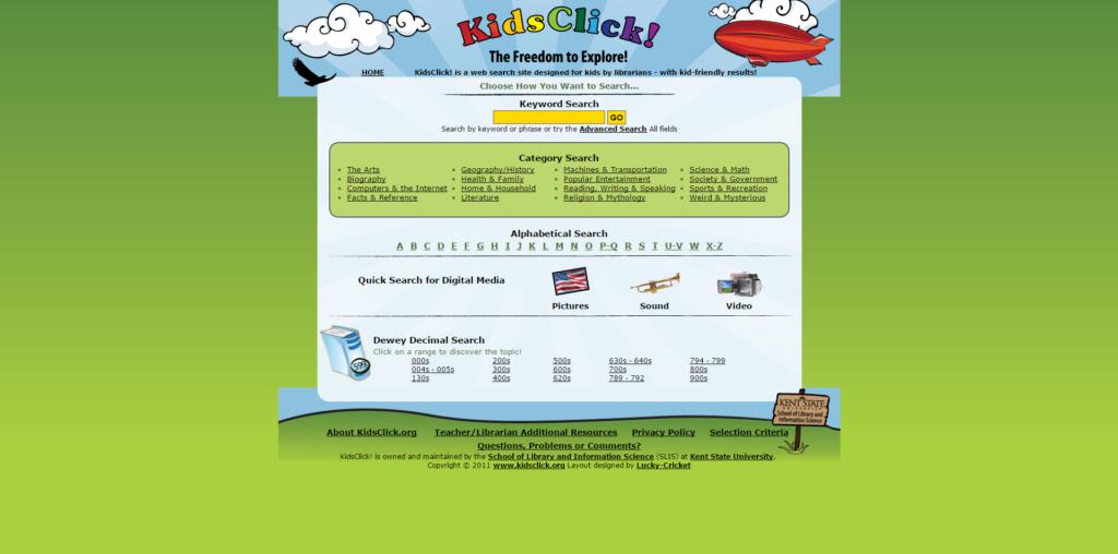 kidsclick.org