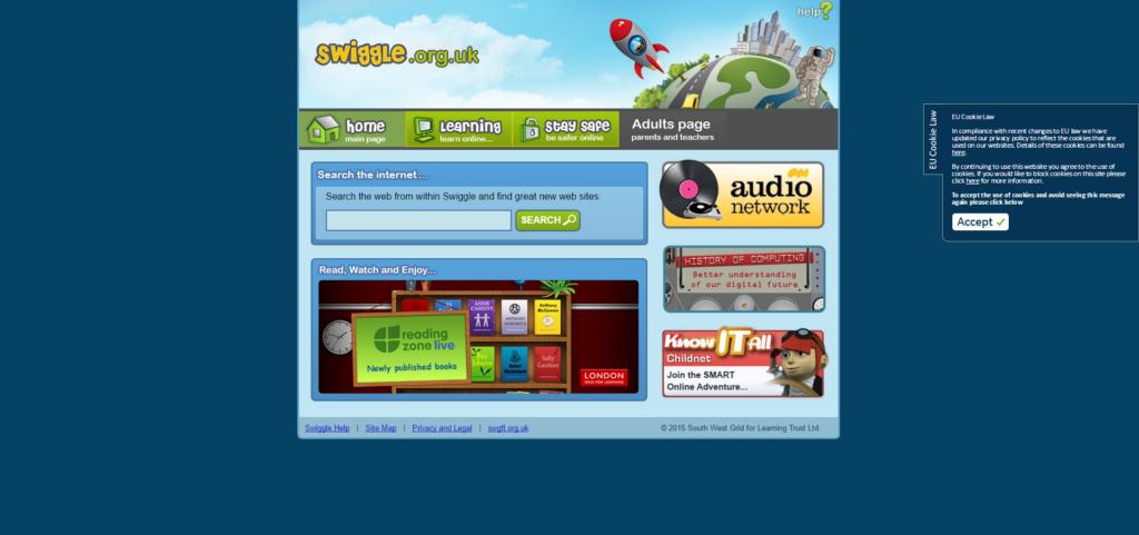 swiggle.org.uk
